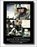 Película: La batalla de Hadiza