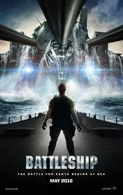 Película: Battleship