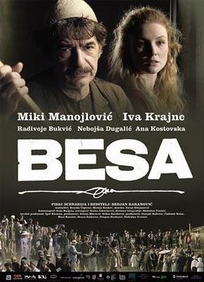 Película: Besa
