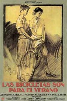 Película: Las bicicletas son para el verano