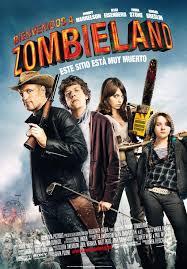 Película: Bienvenidos a Zombieland