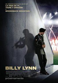 Película: Billy Lynn