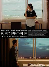 Película: Bird people