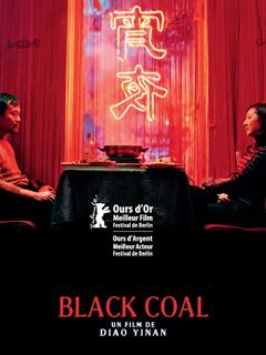 Película: Black coal