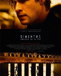 Película: Blackhat. Amenaza en la red