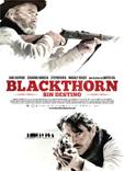 Película: Blackthorn. Sin destino