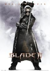 Película: Blade II
