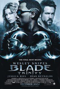 Película: Blade: Trinity