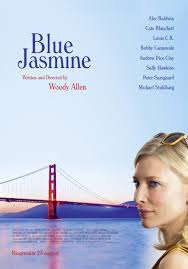 Película: Blue Jasmine