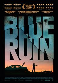 Película: Blue ruin