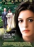 Película: La boda de Rachel