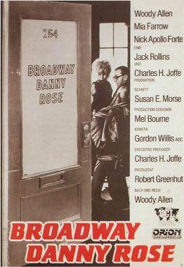 Película: Broadway Danny Rose