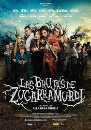Película: Las brujas de Zugarramurdi