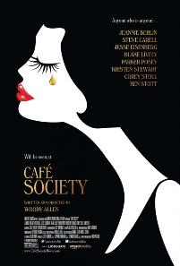 Película: Café Society