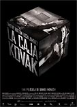 Película: La caja Kovak