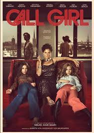 Película: Call Girl