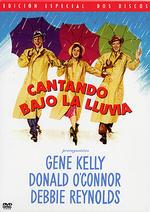 Película: Cantando bajo la lluvia