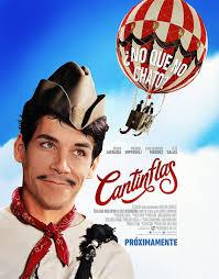 Película: Cantinflas