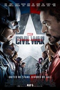Película: Capitán América: Civil war