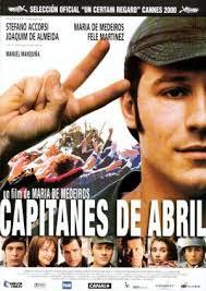 Película: Capitanes de Abril