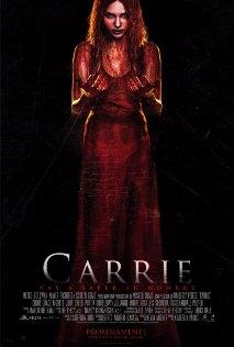 Película: Carrie