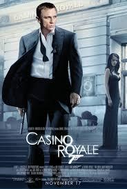 Película: Casino Royale