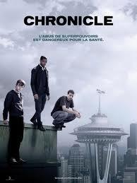 Película: Chronicle
