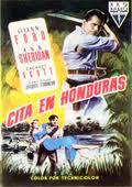 Película: Cita en Honduras