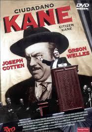Película: Ciudadano Kane