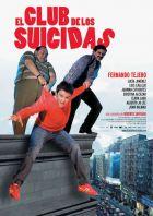 Película: El club de los suicidas