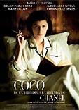 Película: Coco, de la rebeldía a la leyenda de Chanel