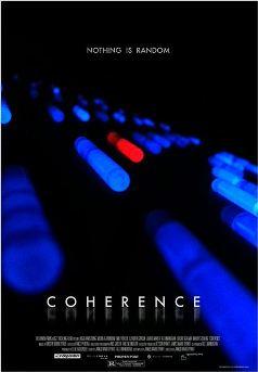 Película: Coherence