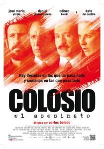 Película: Colosio: el asesinato