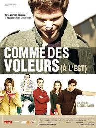 Película: Comme des voleurs