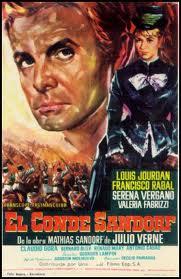 Película: El conde Sandorf