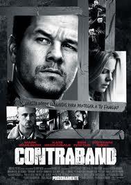 Película: Contraband