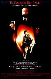 Película: El corazón del ángel