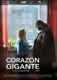 Película: Corazón gigante