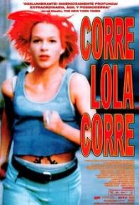 Película: Corre, Lola, corre