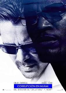 Película: Corrupción en Miami