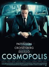 Película: Cosmópolis