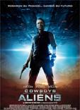 Película: Cowboys & Aliens