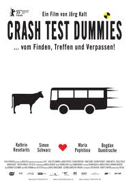 Película: Crash tests dummies