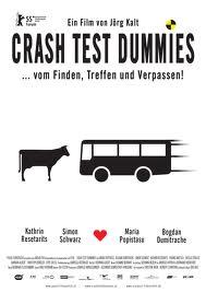 Película: Crash tests dummies