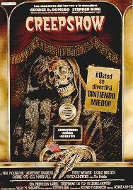 Película: Creepshow