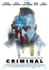 Película: Criminal