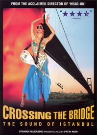 Película: Cruzando el puente: los sonidos de Estambul