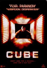 Película: Cube