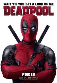 Película: Deadpool