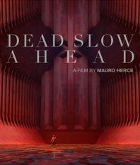 Película: Dead slow ahead